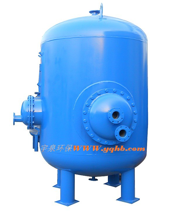 供应采暖水系统石家庄宇泉浮动盘管换热器
