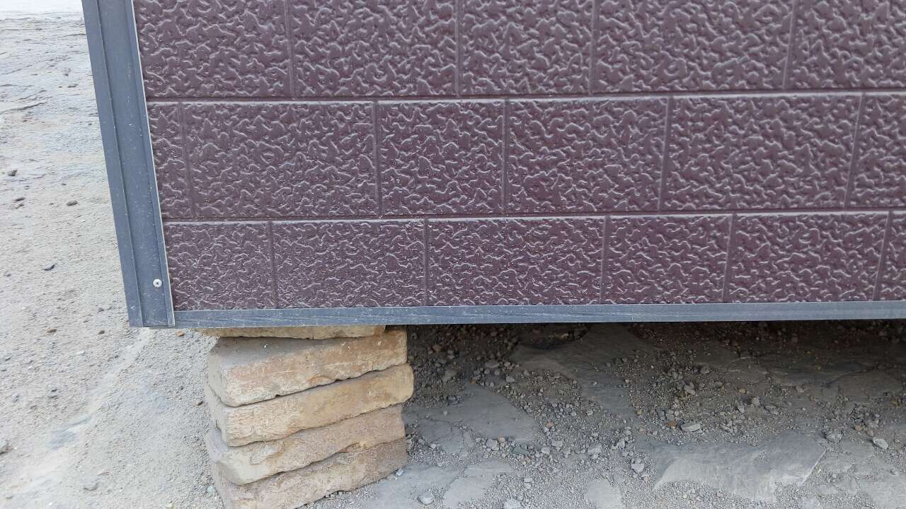 供应用于景观房 别墅 公共建筑的外墙装饰金属雕花板