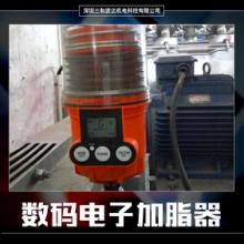 供应数码电子加脂器 单点或多点定时加脂器 风机轴承自动加油装置 pulsarlubeM125现货供应 全自动黄油加脂器批发