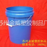 20L加仑桶润滑油桶图片