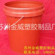 18L压盖油漆桶图片
