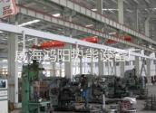供应高大车间厂房采暖设备 燃气采暖设备 采暖设备厂家