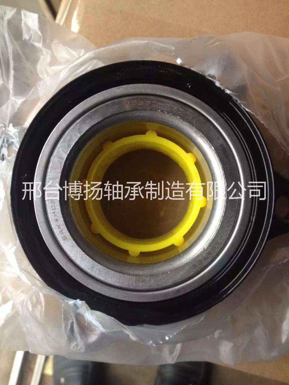 供应用于轴承的54KWH01汽车轮毂轴承/43570-60010轴承