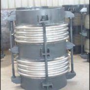 dn100套筒补偿器生产厂家图片