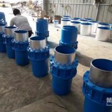 供应用于电力管道的套筒补偿器dn65pn1.6|四氟补偿器报价|万向波纹补偿器生产厂家图片