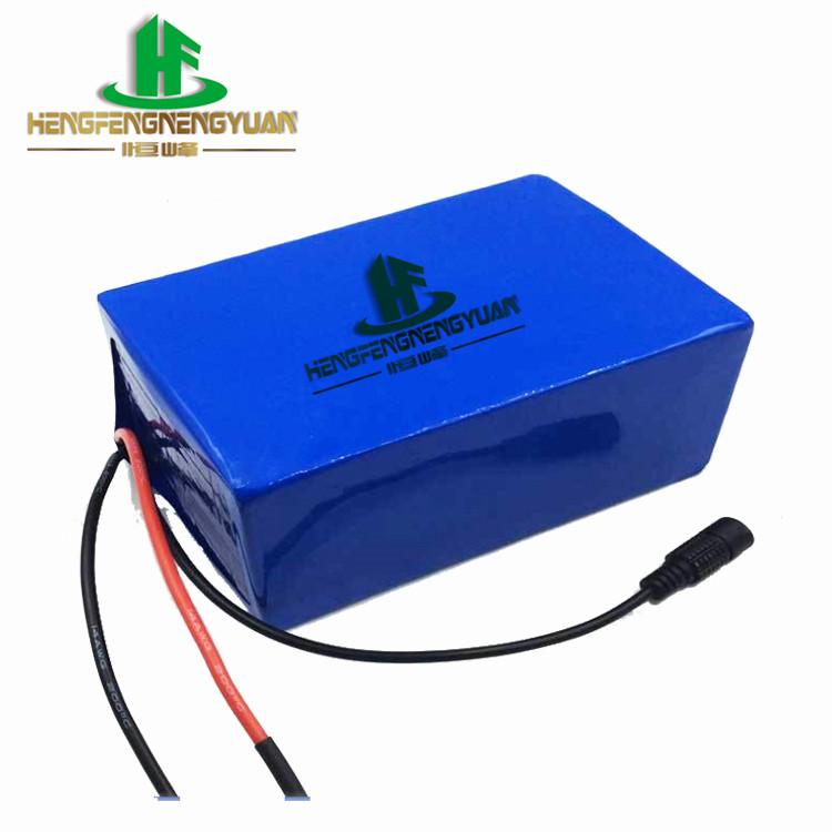 12V60ah锂电池路灯电池