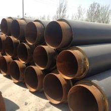 供应乌鲁木齐保温管厂聚氨酯保温管厂家供应