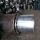 供应用于电厂供暖的套筒补偿器DN900PN2.5 管道波纹管补偿器 万向波纹补偿器厂家 批发耐高温膨胀节