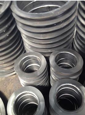 供应用于化工管道连接的钛翻遍