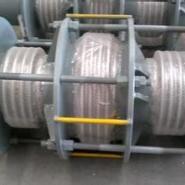 山西曲管压力平衡补偿器DN200图片