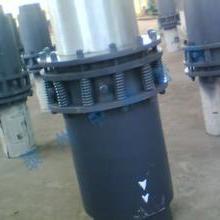 供应用于煤气的套筒补偿器DN450PN1.6 碳钢套筒补偿器 不锈钢波纹管套筒补偿器图片批发