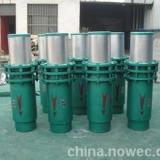 供应用于埋地用的套筒补偿器DN100PN2.5 波纹管 补偿器 钢衬四氟补偿器供货电话