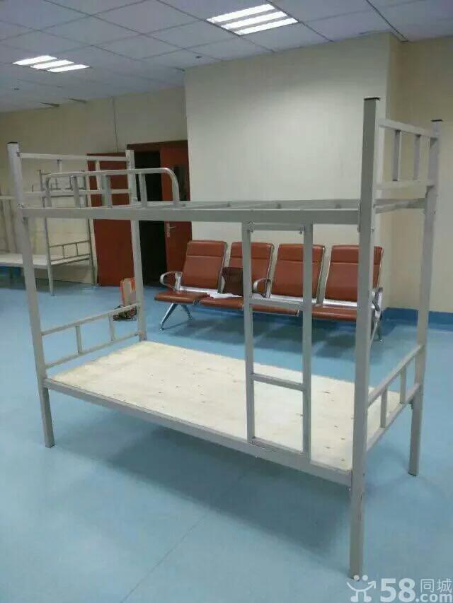 生产学生学校耐压上下床单位铁床职工员工宿舍上下铺双层铁架子