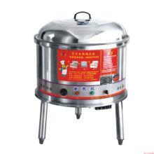 烧电低汤灶大锅灶厂家批发供应不锈钢厨房灶台设备酒店厨具设备