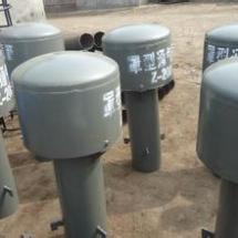 供应用于消防的批发罩型通气管|dn200H3=600罩型通气管报价|河北弯管型通气管价格