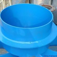供应用于预埋的刚性防水套管厂家|穿墙用柔性防水套管dn200 L=250mm价格|防水套管生产厂家批发