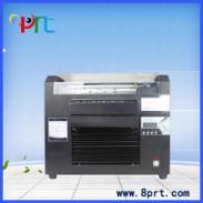 UV万能平板打印机 数码印花机图片