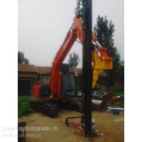 供应挖机改装各类液压钻机