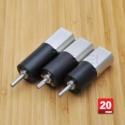 兆威供应20mm微型减速电机图片