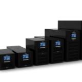 供应艾默生UPS GXE1-10KVIT行业交流不间断电源塔式UPS单进单出在线式