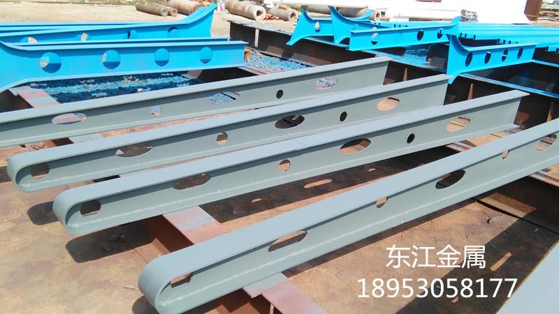 供应桓台厂家供应钢结构钢梁 价格低