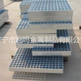供应污水处理厂用钢格板 广西厂家全国供应