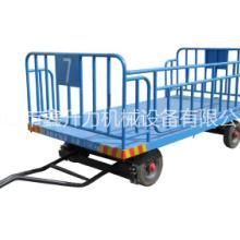 供应护栏式行李车、行李平板车、拖车、三水肇庆汽车厂用品定做图片