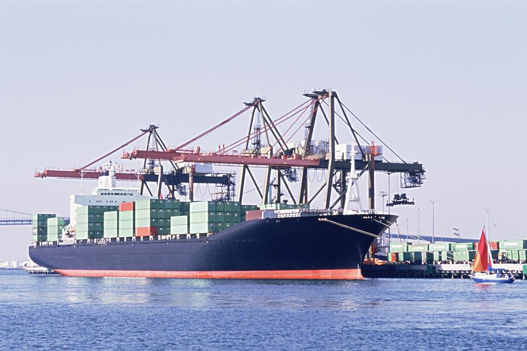 供应用于专业报关清关的上海进口钢材报关清关货运代理公司