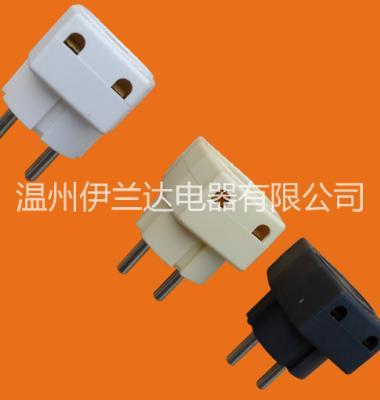 插座转换插头图片/插座转换插头样板图 (3)