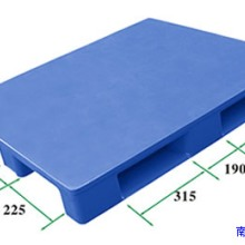 供应塑料托盘025-88802418山东塑料周转箱厂