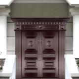 供應三門峽銅門信陽銅門 廠家直銷 銅門 真銅門