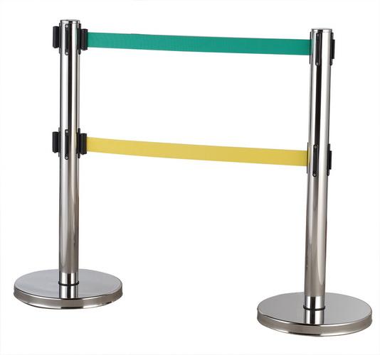 东莞市51mm双层移动栏杆座厂家供应51mm双层移动栏杆座|移动栏杆座供应商|移动栏杆座报价|一米线栏杆座定制