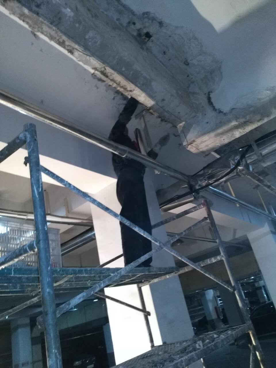 济南地下室漏水堵漏维修施工单位,济南地下室沉降缝漏水堵漏