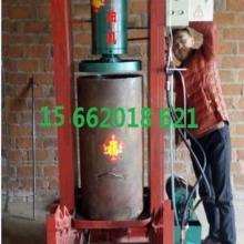 供应泰安花生榨油机厂家批发价格,泰安全自动多功能家用大豆榨油机图片
