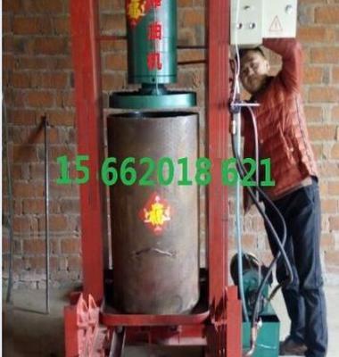 花生液压榨油机图片/花生液压榨油机样板图 (3)