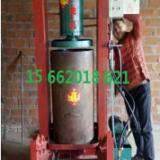 供应广西平果新式胡麻棉籽压油机厂家,立式新款榨油机售后保修