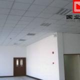 上海松江工厂装修,工厂办公室吊顶装修,漕河泾厂房装修