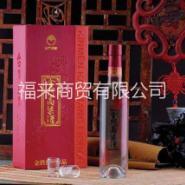 56度金酒典藏珍品(红金龙)图片