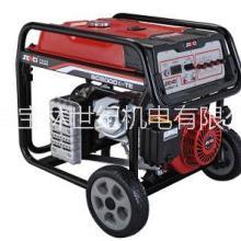 供应用于发电机的7KW神驰汽油发电机 SC8000安来汽油发电机 国内一流产品