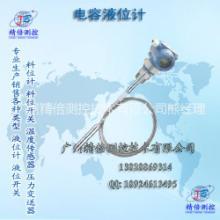 供应静电容式物位计  静电容式液位计原理 静电容式物位计安装