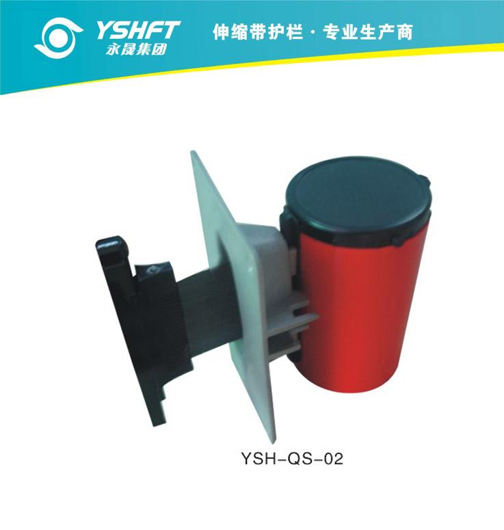 3-5米带桶挂壁式伸缩器销售