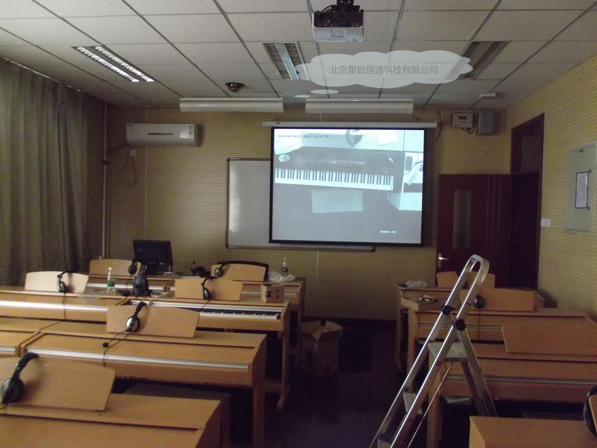 教室一体机装光盘步骤