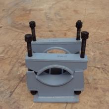 供应用于电力管道的夹式管夹价格 109110920F夹式管夹厂家 连接板 双孔吊板 保温管托 恒力弹簧支吊架厂家