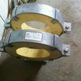 供应用于电力管道的C1保温管卡 双右拉杆 单槽钢吊杆座 连接螺母 左右螺纹拉杆厂家