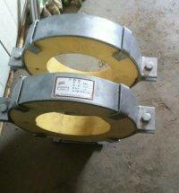 供应用于03S402的C1不保温管卡DN100 保温管卡 弹簧支吊架 左右螺纹拉杆 支架式变力弹簧 保温管托生产厂家