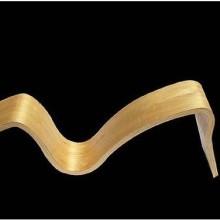 弯曲木椅子,家具异形弯板加工,多层胶合板定制