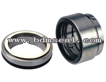 纸浆泵用耐磨型BURGMANN-HJ92N机械密封件