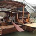 木船乌篷船  休闲船图片
