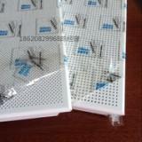 供应欧佰铝扣板,医院专用铝扣板吊顶,微孔铝扣板供应