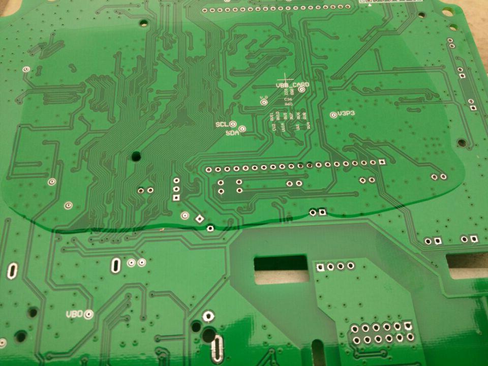pcb防水油汽车电路板防水胶价格